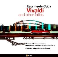 copertina Vivaldi e altre follie