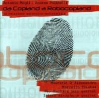 copertina cd copland